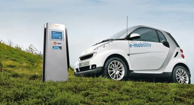 S4c Smart E Mobility Program